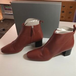 Everlane Day Boot Size 11 Brick